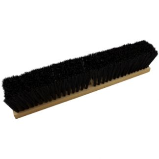 Polypropylene Push Broom